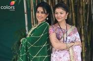 Soumya to make Preeto's birthday special in Shakti!