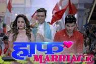 &TV's Half Marriage