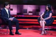 SRK & Mithali Raj