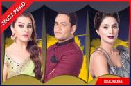 Shilpa, Vikas, and Hina deserve to win Bigg Boss 11!