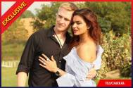 Newly weds Aashka & Brent gear up for their travel venture