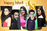 Lohri Special: TV celebs go down the memory lane