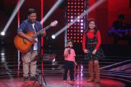The Voice India Kids