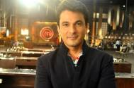 Vikas Khanna was mocked in US over Indian accent