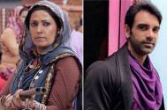 Ammaji vows to take revenge from Rantej in Laado 2