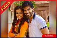 Chakravyuh actress Mahima Makwana is in love!