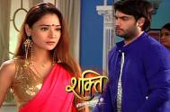 Mohini to be thrown out of the house in Colors' Shakti