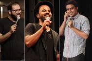 Comedians Kunal Kamra, Sorabh Pant & Anirban Dasgupta's quirky analysis of the budget