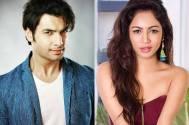 Ssharad Malhotra & Pooja Bisht