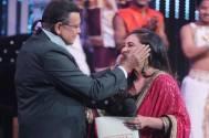 Mithun's special bond with Rani