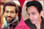 Nakuul Mehta & Iqbal Khan