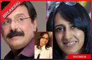 Mehul Buch in Gul Khan and Nilanjana Purkayasstha's next