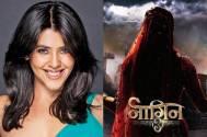 Ekta Kapoor & Naagin 3