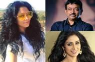 Kavita Kaushik SLAMS filmmaker RGV for his statement on Sridevi