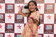 Child actor Aakriti aka Kullfi wishes to meet Madhuri & Hema