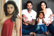 Rakhi Sawant TROLLS Sunny Leone on becoming a mother of twins