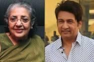 Shammi Aunty leaves behind 'huge void' in Shekhar Suman's life