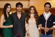I cherish the camaraderie we share, says Harshad on his equation with Jennifer