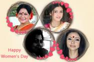 Actresses who are playing key roles in transforming the face of Bangla television
