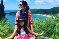 On Women's Day, Mini Mathur turns producer for a travelogue 'Mini Me'