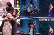 Shilpa Shetty honors a choreographer on Super Dancer 2!