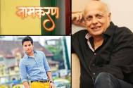 'Naamkarann' singer bags Mahesh Bhatt's film