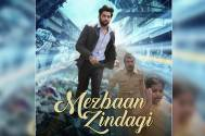 Ankit Bhardwaj shares his experience shooting for 'Mezbaan Zindagi'