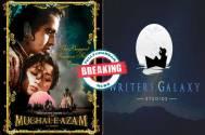 Writers Galaxy Studios to recreate the magic of Mughal-e-Azam on TV