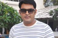 Kapil Sharma pours his heart out