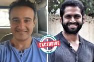 Vivek Mushran replaces Sharib Hashmi in Bodhi Tree's next