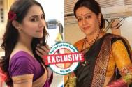 Rishina Kandhar & Jayshree Talpade