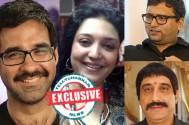 Mukul Chadda, Preeti Kochar, Gopal Dutt, Sunil Jetly in The Office's Indian remake