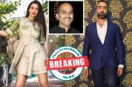 Gauahar Khan and Ranvir Shorey