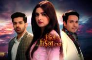 Iqbal to learn the shocking truth about Teni's past in Dil Se Dil Tak