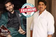 """Karan Tacker was signed to play the role of Naitik in Yeh Rishta..,"" revealed Rajan Shahi"