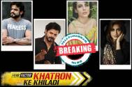 Karan, Sreesanth, Mandana and Kirti approached for Khatron Ke Khiladi 9