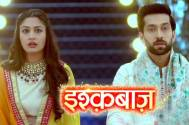 Star Plus' Ishqbaaaz