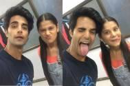 Karan Jotwani and Hetal Gada