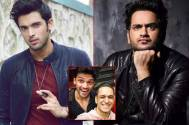 Have Parth Samthaan and Vikas Gupta patched up?