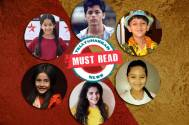 Young brigade all set to rule television once again!