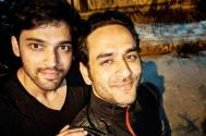 Parth Samthaan and Vikas Gupta finally react to their patch-up!