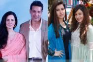 Khalid, Rukhsar teach Urdu to co-stars Priyanka and Sheena