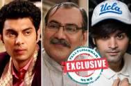 Ashish Kadian, Suneel Pushkarna and Tushar Chawla