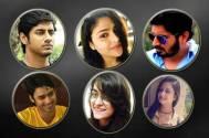 Bengali actors
