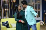 Bharti clears the air on the rumours about husband Harsh
