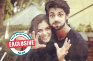 Pooja Gor and Karan Wahi