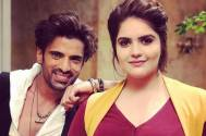 Mohit Malik and Anjali Anand