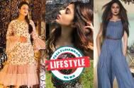 Divyanka Tripathi, Mouni Roy and Jennifer Winget