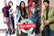Vikas-Mouni to share screen space, Hiten Tejwani's Bollywood break, Anita turns a cop, Priyank Sharma injured and other Telly updates