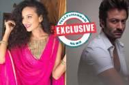 Heena Parmar and Jatin Shah